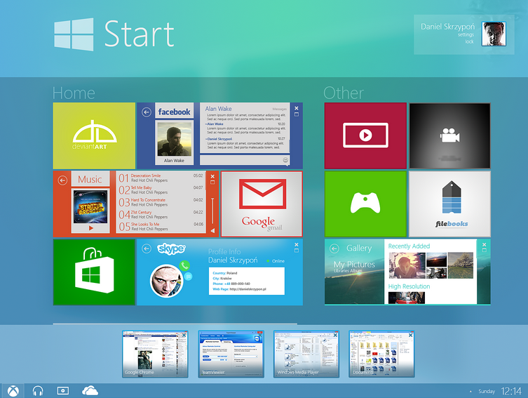 выход windows 10
