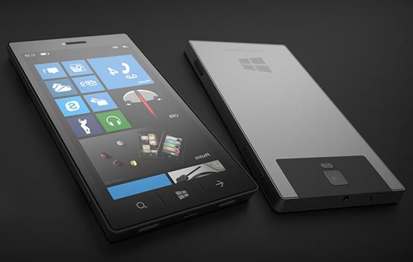 выход Windows 9 phone