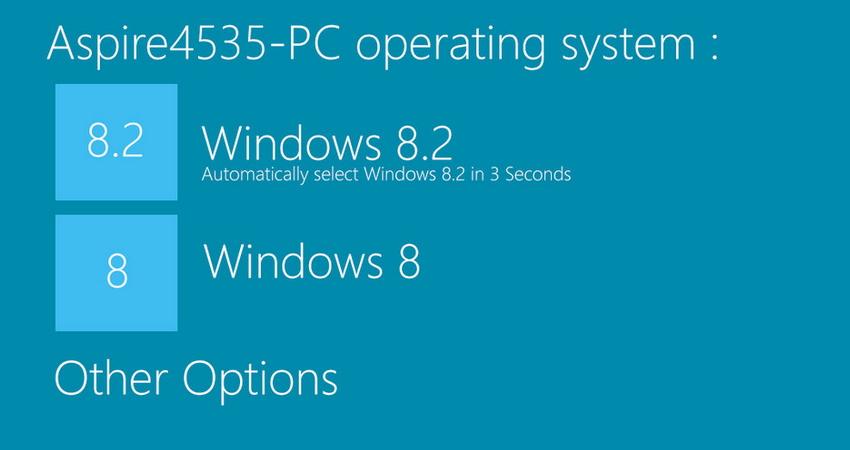 дата выхода windows 8.2