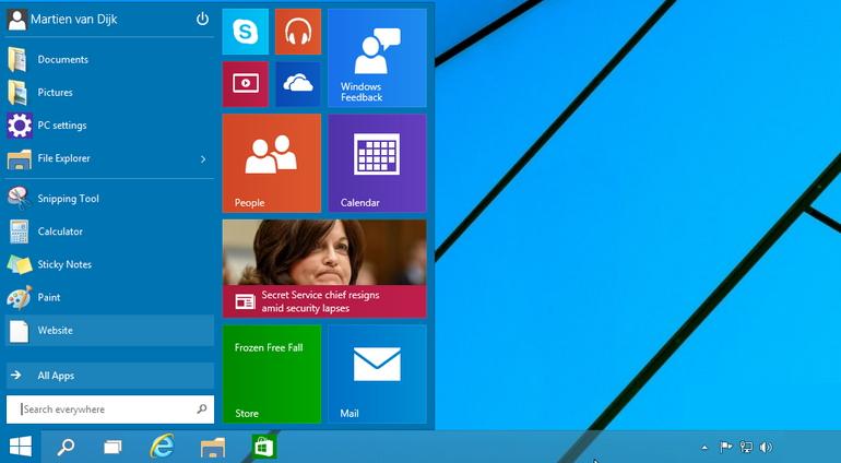 Стала известна дата выхода Windows 1 : Софт: Наука и