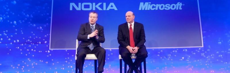 Сделка Microsoft и Nokia нравится американцам
