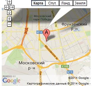 как добраться-карта проезда и adress
