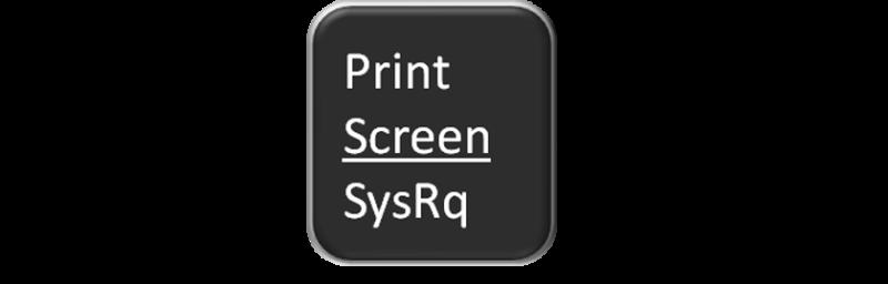 Как сделать скриншот экрана на windows 7