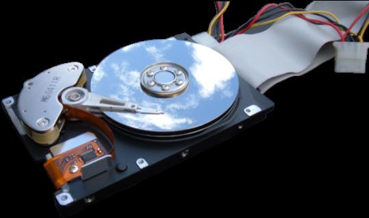 Жесткие диски для PC