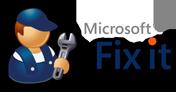 программа MicrosoftFixit.dvd.Run