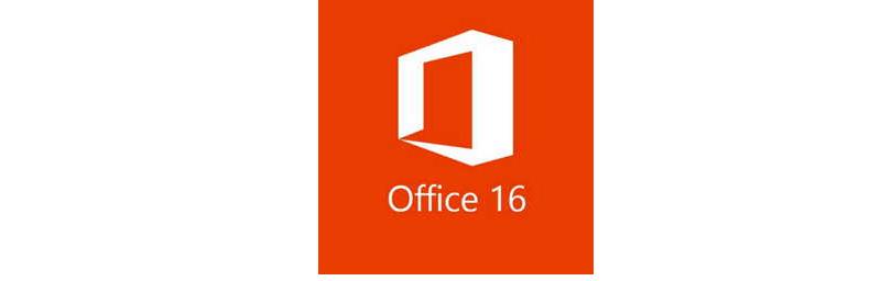 Новый Office 16 — дата выхода