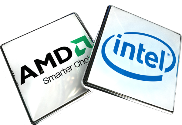 кулер для процессора AMD Intel