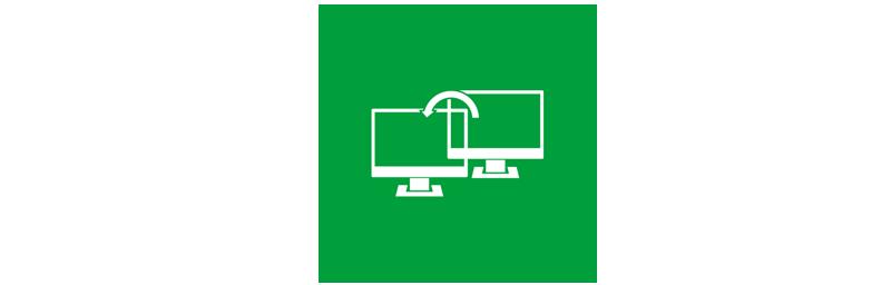 Подключение второго монитора к компьютеру с Windows 10