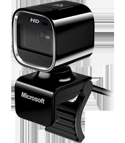 webcam-pc