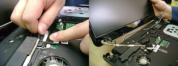 как правильно почистить клавиатуру в ноутбуке