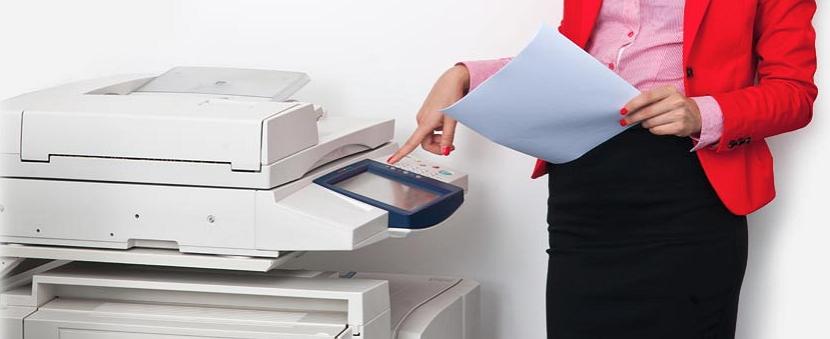 офисная бумага для печати